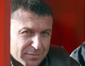 Петър Михтарски: Разделихме по едно полувреме