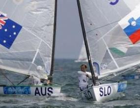 Австралийки триумфираха и при жените в клас 470