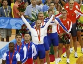 Великобритания спечели титлата с нов световен рекорд