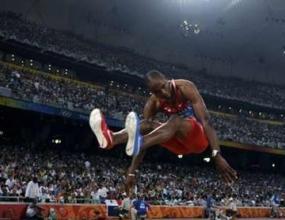 Световният шампион Ървинг Саладино (Панама) взе и олимпийската титла