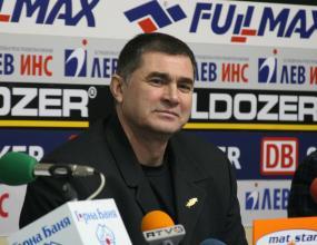 Президентът на БФЛА: Момчил Караилиев е готов за битка във финала