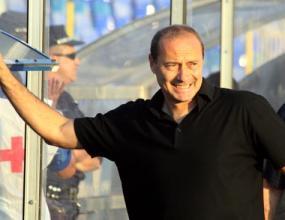 Емил Велев - треньор на Левски за две години