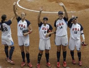Олимпийският шампион САЩ срещу Япония на полуфиналите