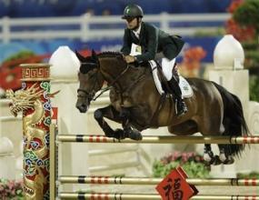 САЩ стана олимпийски шампион по конен спорт