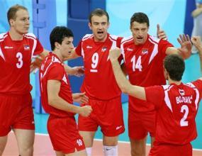 Сърбия се класира на 1/4-финалите