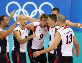 САЩ с категорична победа над Япония с 3:0