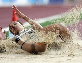 Изненада! Световната шампионка в скока на дължина Найде Гомеш аут от финала