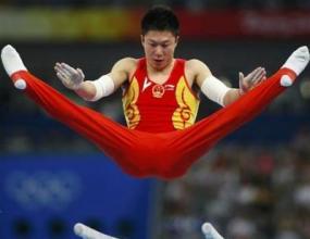 Китаец с титлата на успоредка