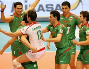 Вижте видео от последната среща България – Русия 3:2