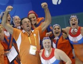 САЩ срещу Холандия на финала при жените