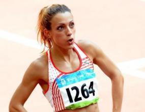 Ивет на косъм от полуфинал на 200 м, Инна Ефтимова също отпадна