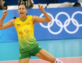 Бразилия на полуфинал, Тюфекчиев съдия на мача с Япония