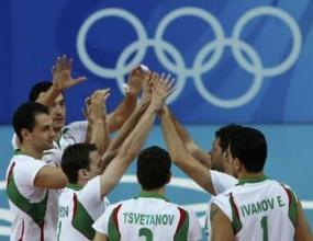 Петима българи и волейболистите стартират в 12-ия ден на Игрите
