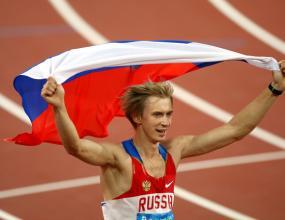 Силнов смаза конкуренцията в скока на височина, Холм сдаде олимпийската титла