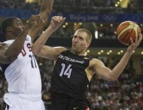 Дирк: Основната цел пред мен е титлата в НБА
