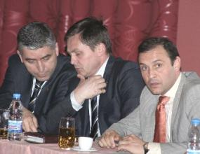 Радан Мирянов свири ЦСКА - Локо Пд, Кольо Данев рефер на Черноморец - Левски, ако се играе