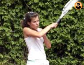 12-годишна стана регионална шампионка по тенис в Ловеч