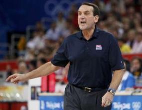 Майк Кшижевски напуска поста след Олимпиадата