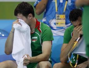 Волейнационалите аут от Олимпиадата след 1:3 с Русия