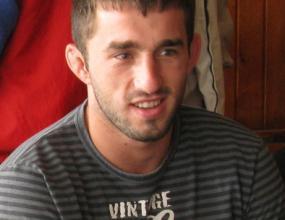 Кирил Терзиев на 1/2-финал