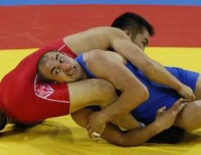 Серафим Бързаков отпадна от Олимпиадата