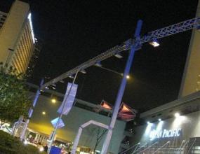 Отборите одобриха осветлението в Сингапур