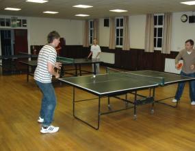 Ардино домакинства на турнир по тенис на маса
