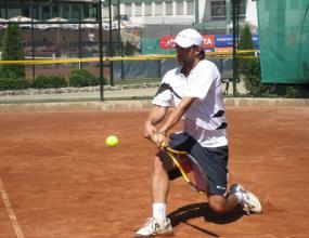 Енев и Михов с победи на турнира в Добрич