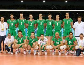 Волейболистите се прибират на две групи, Казийски остава в Пекин