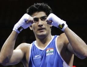 Индия спечели своя първи медал от олимпиада по бокс