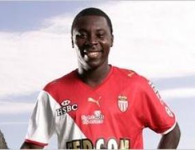 Фреди Аду доволен от посрещането си в Монако