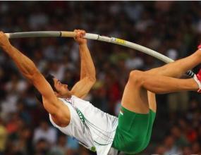 И Спас Бухалов не стигна финала в овчарския скок