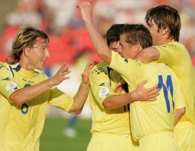 Казахстан отнесе Андора с 3:0 на старта на световните квалификации