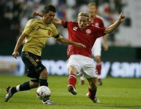 Испания се подигра с Дания в Копенхаген – 3:0