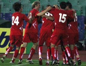 ЦСКА е абсолютен фаворит срещу Локомотив Пд според Еврофутбол