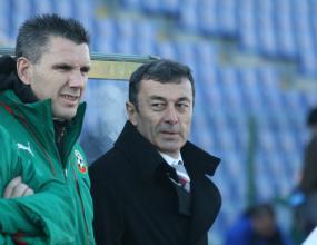 Петър Александров: Трябва да играем като отбор