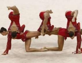 Ансамбълът на България заема 5-то място след първото изпълнение