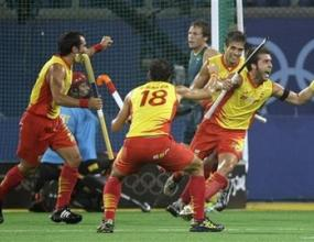 Испания детронира шампиона на хокей на трева от Австралия