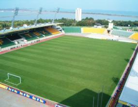 """Комисия от ФИФА ще инспектира стадион """"Лазур"""" на 1-ви и 2-ри септември"""