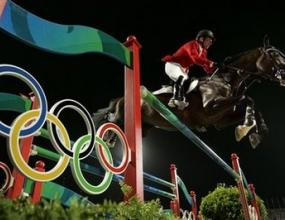 Канадец е новият олимпийски шампион по прескачане на препятствия