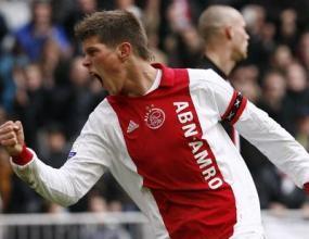 Реал М предложи 25 млн. за Хунтелаар