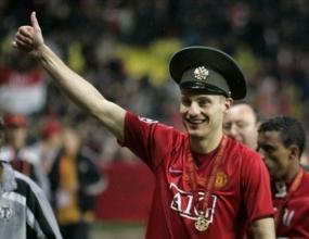 В съблекалнята на Юнайтед шокирани от трансфера на Силвестър