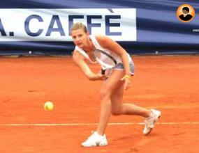 Сесил отстъпи на французойка на US Open