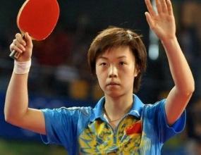 Само един европеец се класира за полуфиналите при мъжете, две китайки ще спорят за титлата