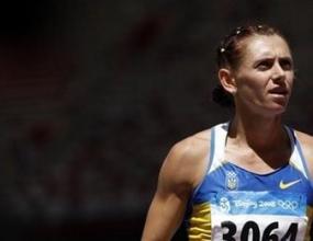 Отнеха сребърния медал на Людмила Блонска