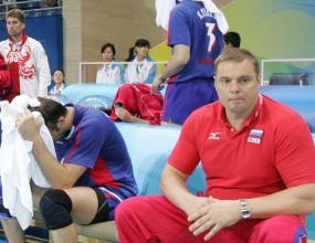 Владимир Алекно: Отборният дух не стига за победа