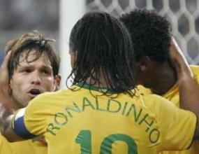 Бразилия взе бронза в Пекин след класика