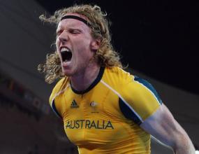 Австралиец стана олимпийски шампион на овчарски скок