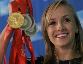 Медалисти от 14-ия ден на 29-те летни олимпийски игри в Пекин