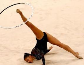 Симона Пейчева започва 8-ма във финалите на индивидуалния многобой